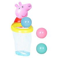 buddyfun 贝芬乐 佩奇与乔治的水中玩具 24*35*5cm