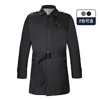 NAUTICA 诺帝卡 NFYS050737E02 男士风衣