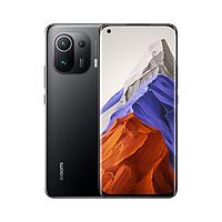 MI 小米 11 Pro 套装版 5G手机 8GB+256GB 黑色