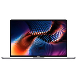 MI 小米 Pro 15 2021 15英寸笔记本电脑(i5-11300H、16GB、512GB、OLED屏幕)