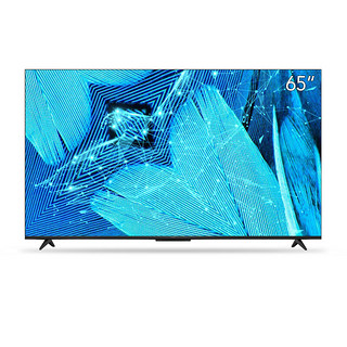 FFALCON 雷鸟 TCL65S515C PRO 液晶电视 65英寸