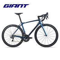GIANT 捷安特 TCR ADVANCED PRO 1碳纤维22速公路自行车 2150006