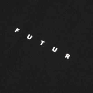 FUTUR CORE LOGO 男士短袖T恤
