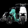 小牛电动 F0 50 TDT13Z 新国标电动自行车