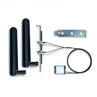 intel 英特尔 AX200 双频千兆M.2无线网卡 Wi-Fi 6
