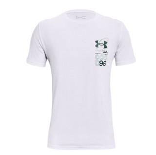UNDER ARMOUR 安德玛 1361672 男士运动T恤