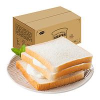 福事多 乳酸菌吐司面包 500g