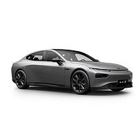 XIAOPENG MOTORS 小鵬汽車 P7 2020款 四驅高性能智尊版
