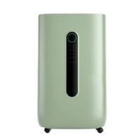 斗禾 DH-CSD02W 加湿器 6.5L 烟雨绿