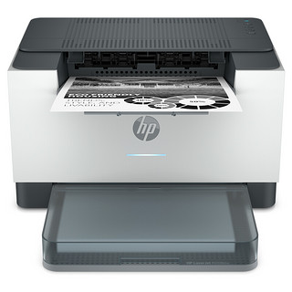 HP 惠普 M208dw  商用双面无线单功能打印机