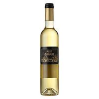 法国 苏玳一级庄芝路酒庄副牌 小芝路 贵腐甜白葡萄酒 500ml版
