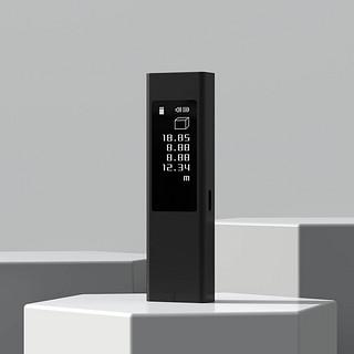 杜克LS5触摸屏高精度红外线激光测距仪