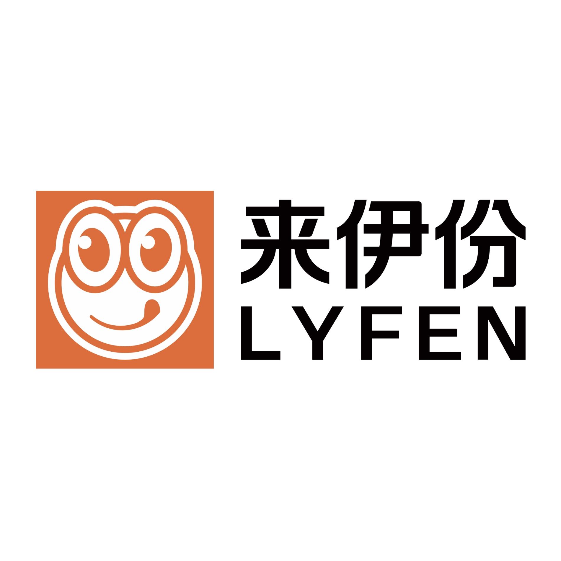 来伊份/LYFEN