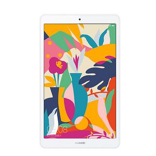 18点开始 : HUAWEI 华为 M5 青春版 8.0英寸平板电脑 4GB+64GB