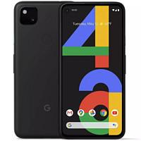 Google 谷歌 Pixel 4a 4G手机 6GB+128GB 黑色