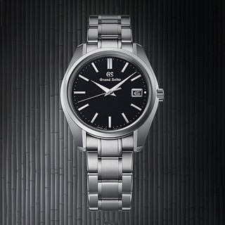 Grand Seiko 冠蓝狮 Heritage Collection系列 40毫米石英腕表