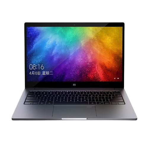 MI 小米 小米笔记本Air 13.3英寸 游戏本 灰色(酷睿i7-8550U、MX150、8GB、256GB SSD、1080P)