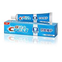 Crest 佳洁士 清莲薄荷防蛀修护牙膏 140g