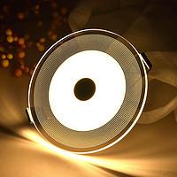 OPPLE 欧普照明 LED纯平导光筒灯 白光 5W