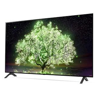 LG 乐金 OLED65A1PCA  OLED电视 65英寸 4K