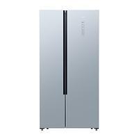 SIEMENS 西门子 KX50NA43TI 对开门冰箱
