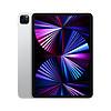 Apple 苹果 iPad Pro 2021款 11英寸 平板电脑 (2388*1668dpi、M1、128GB、5G、银色、 MHWH3CH/A)