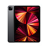 Apple 苹果 iPad Pro 2021款 11英寸 平板电脑 (2388*1668dpi、M1、128GB、5G、深空灰色、 MHWG3CH/A)