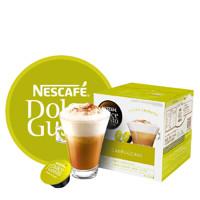 Nestlé 雀巢 多趣酷思Dolce Gusto 中度烘焙 卡布奇诺 胶囊咖啡 16颗