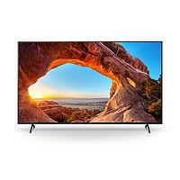 SONY 索尼 KD-75X85J 液晶电视 75英寸 4K