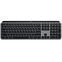 logitech 罗技 MX Keys 无线蓝牙键盘