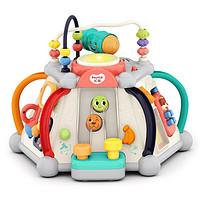Huile TOY'S 汇乐玩具 婴幼儿六面体