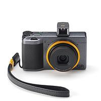 RICOH 理光 GR III 街拍版数码相机 黑色 单机身