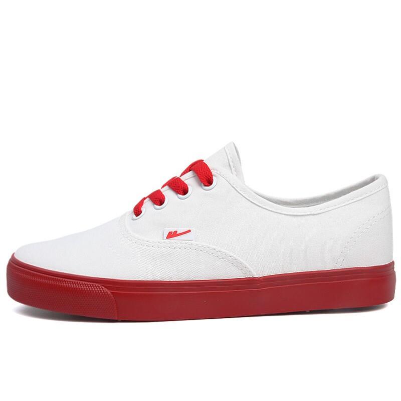 HLA406G 男女款帆布鞋