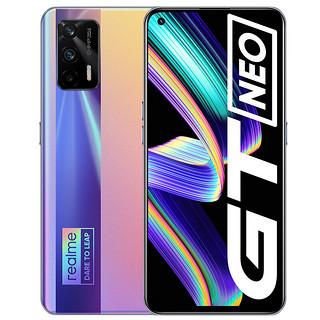 realme 真我 GT Neo 5G手机 12GB+256GB