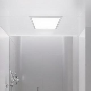 华艺LED集成吊顶面板灯