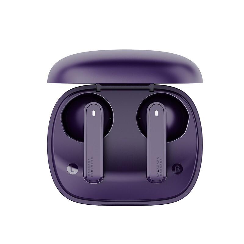 NetEase CloudMusic 网易云音乐 ME05TWS 半入耳式真无线动圈蓝牙耳机