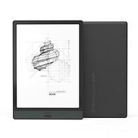 BOOX 文石 Note3  10.3英寸墨水屏电子书阅读器 Wi-Fi版 4GB 黑色 棉麻灰套装