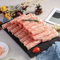 羔羊肉卷500g*3件+谷饲原切眼肉牛排200g(可选)(低至25.2元/件,另有肥牛卷24.9元/斤可选)