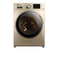 LittleSwan 小天鹅 TG100V22DG 滚筒洗衣机 10kg 金色