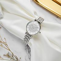 阿玛尼满天星奢华璀璨佟丽娅同款女士手表
