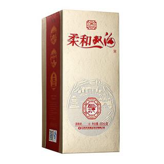 双沟 柔和 银 38%vol 浓香型白酒