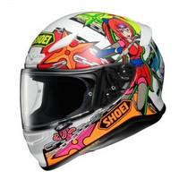 PLUS会员:SHOEI  Z7-TC-10 自来也 全覆式头盔