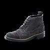 Clarks 其乐 Blackford Cap系列 男士马丁靴 261272377 灰色 41.5