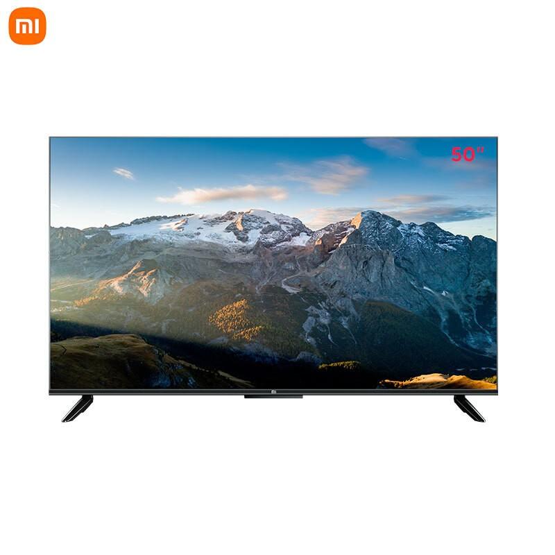 L50M7-EA  液晶电视 50英寸 4K