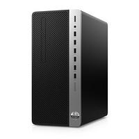 HP 惠普 战99 商用办公台式电脑主机(i5-11500、8GB、512GB SSD、Win10 Office 注册五年上门)
