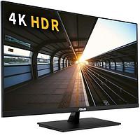 ASUS 华硕 VP32UQ 31.5英寸 IPS A-Sync 显示器(3840×2160、60Hz、100%sRGB、HDR10)