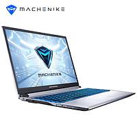 MACHENIKE 机械师 逐空 T58-V 银刃版 15.6英寸游戏笔记本电脑(i7-11800H、32GB、512GB SSD+1TB、 RTX3050)