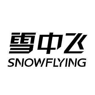 SNOWFLYING/雪中飞