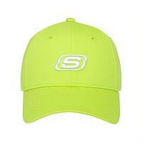 SKECHERS 斯凯奇 x BARREL联名 男女同款棒球帽