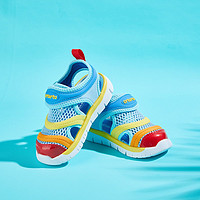 CRTARTU 卡特兔 女童运动凉鞋